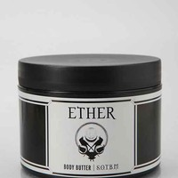 Sisters Of The Black Moon Ether Body Butter- Assorted One