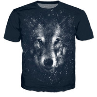 Awesome Wolf (charity Item)