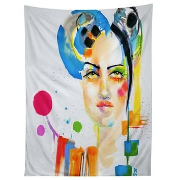 Marta Spendowska Beauty 1 Tapestry