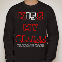Get Great Class Shirts and Donate To Help Support Kids and Adults With Disabilities.