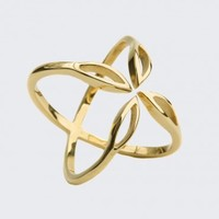 Statement Petale Ring by Bam B, Designer Fashion Jewellery Jewellery, Kabiri Jewellery Store Online
