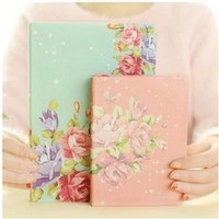 Printed Hardcover Notebook