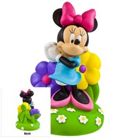 Minnie Mouse - In Flowers Toy Bank