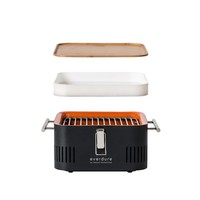 Everdure by Heston Blumenthal the Cube Grill
