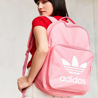 adidas Originals Classic Trefoil Backpack   Urban Outfitters