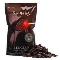 Sephra Belgian Dark Chocolate
