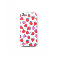 Strawberry Phone Case For IPHONE