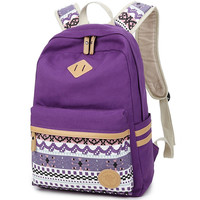 Ethnic Backpack High Quality