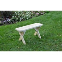 Rodman Wood Picnic Bench