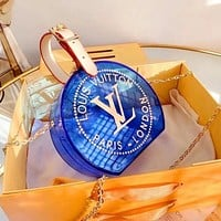 LV Louis Vuitton Hot Sale Lady Handbag Cosmetic Bag