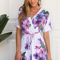 How You Get The Girl Playsuit