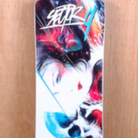 """Sector 9 40"""" Kiss Of Death Longboard Complete"""