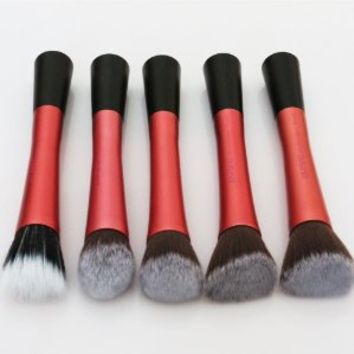 Professinal 5 Pieces Cosmetic Makeup Face Brushes Sets