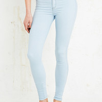 Dr. Denim Plenty Jeans in Bleach Sky Wash - Urban Outfitters