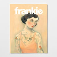 Frankie Magazine 2017 Issue 74
