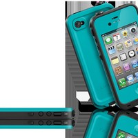 iPhone 4 Case Overview | LifeProof