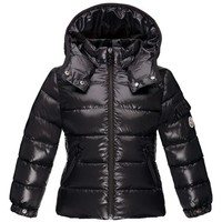 Girl's Moncler 'Bady' Down Puffer Jacket,