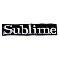 Sublime Patches