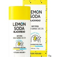 [ETUDE HOUSE] Lemon Soda Black Head Stick