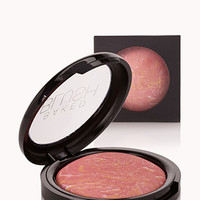 FOREVER 21 Baked Blush Compact