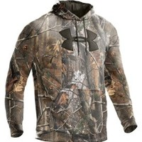 Under Armour Camo Big Logo Hoodie - Dick's Sporting Goods