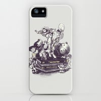 Toy Story iPhone & iPod Case by Alex Solis