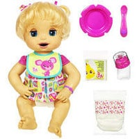 Baby Alive Real Surprises Doll, Caucasian