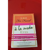 Too Faced A La Mode - Brand New in Box - Box in FAIR Condition