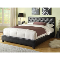 Regina Upholstered Bed by Coaster
