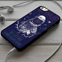 Wiz Khalifa and Taylor Gang 2050 iPhone 4/4s 5 5s 5c 6 6plus 7 case