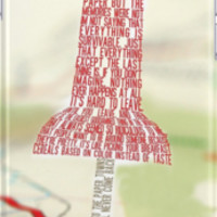 Paper Towns Typography
