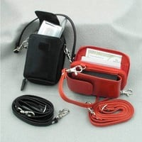 Phone Caddy Wallet