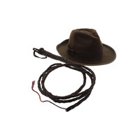 Rubie's Indiana Jones Halloween Party Costume Hat
