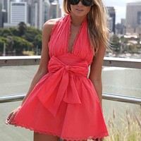 LIZZY TAYLOR DRESS , DRESSES, TOPS, BOTTOMS, JACKETS & JUMPERS, ACCESSORIES, 50% OFF SALE, PRE ORDER, NEW ARRIVALS, PLAYSUIT, COLOUR, GIFT VOUCHER,,Pink,LACE,BACKLESS,SLEEVELESS,MINI Australia, Queensland, Brisbane