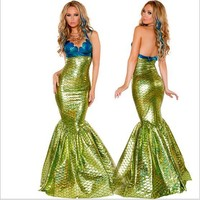 $39.99 Sexy Mermaid Woman Costume    FREE SHIPPING!!!!