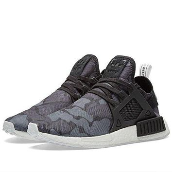 NMD_XR1 (Color Core Black / Black / Running White (BA7231) Camo Pack