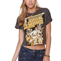 Doe Star Wars Doom World Tee at PacSun.com