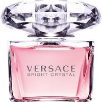 Bright Crystal Eau de Toilette Spray