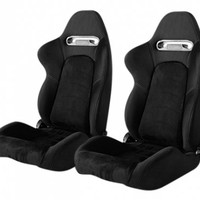 Cipher® - CPA1019 Series Racing Seats
