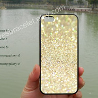 Golden,stars shine,iphone wallpaper girly,iPhone 5s case,iPhone 5c case,Samsung Galaxy S3 S4,iPhone 4 Case,iPhone 5 Case,iPhone 4S case-100