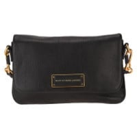 Marc By Marc Jacobs   Black 'Too Hot To Handle Flap Percy' Cross Body Bag   Lyst