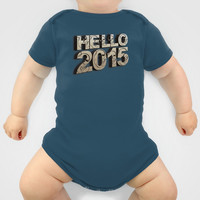 HELLO 2015 ! Baby Clothes by Nirvana.K