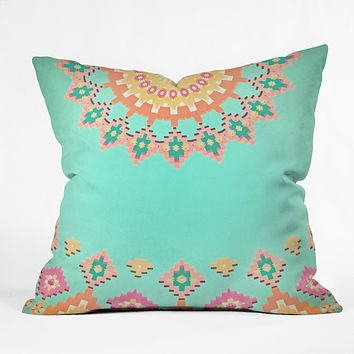 Monika Strigel California Dreams I Throw Pillow