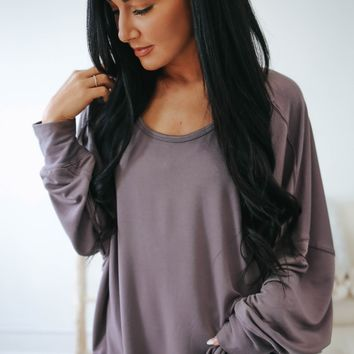 Bold Affairs Two-Way Top