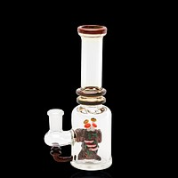 Empire Glassworks Mini Beaker - Renew the Redwood