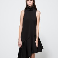 C/MEO COLLECTIVE / Swept Away Dress