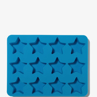 Star-Shaped Ice Tray