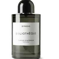 Byredo - Bibliothèque Room Spray, 250ml