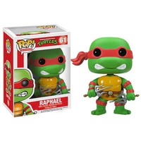 Teenage Mutant Ninja Turtles Raphael Pop! Vinyl Figure - Funko - Teenage Mutant Ninja Turtles - Pop! Vinyl Figures at Entertainment Earth