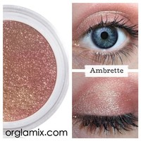 Ambrette Eyeshadow